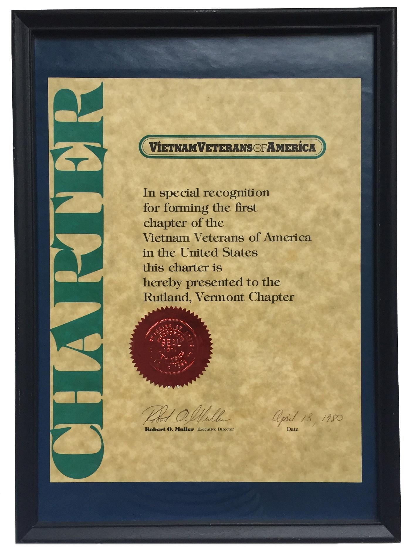 Charter Picturex
