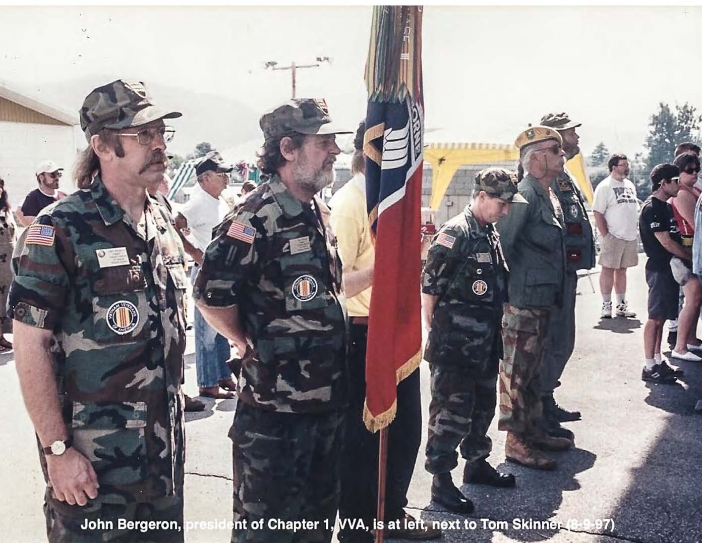 RCVV 4 - Second Annual Recognition Day 1997 (1)