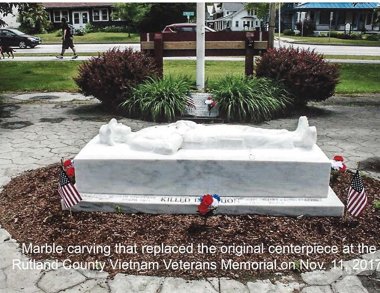RCVV 8 - Memorial Rededication 2017xx