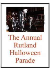 Hastings - Halloween Parade Historyxx